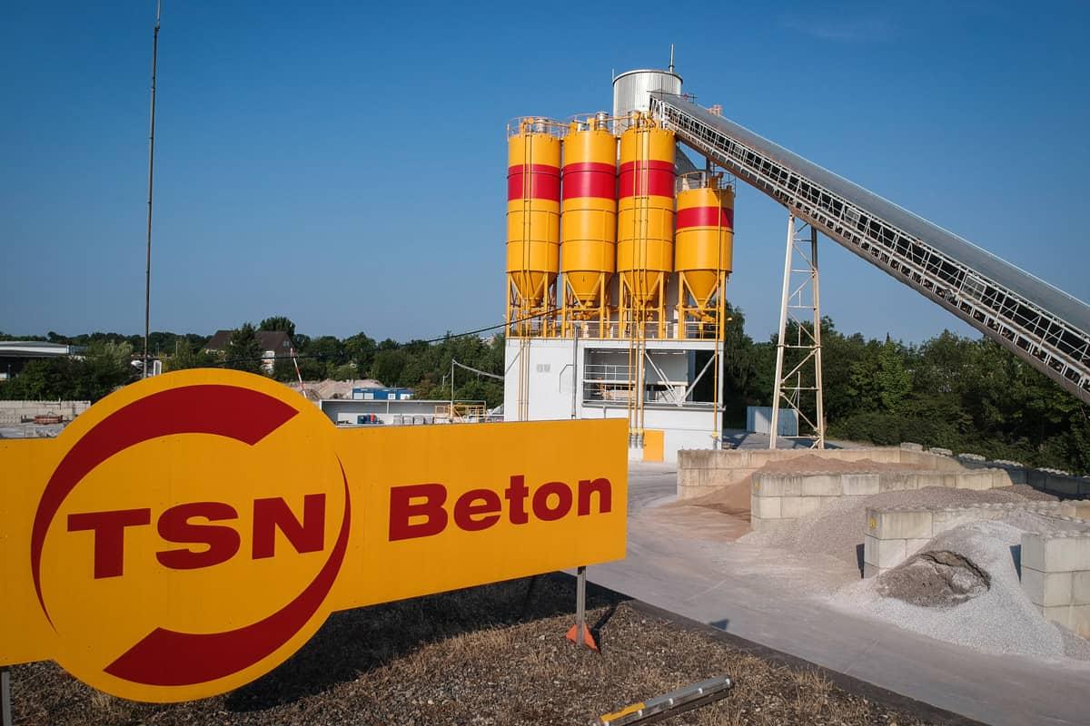 Beliebt Bevorzugt Startseite - TSN Beton &NF_69